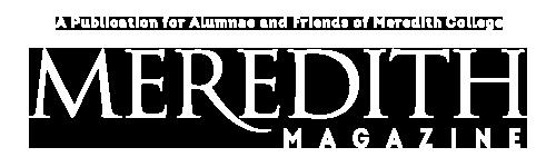 Meredith Magazine logo