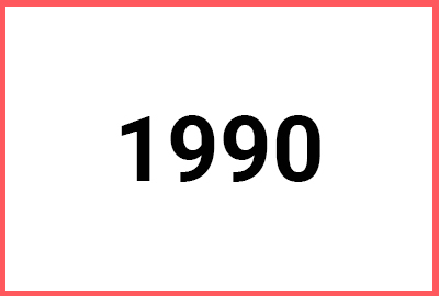 Class Notes – 1990