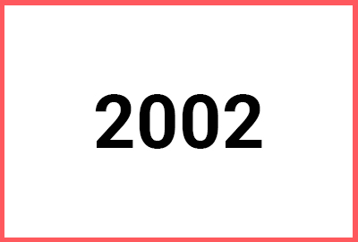 Class Notes – 2002