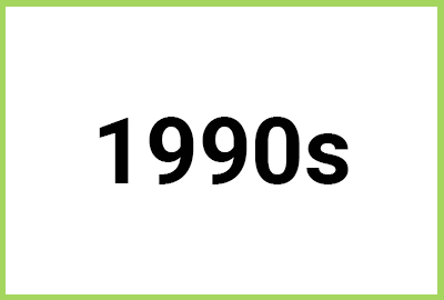 In Sympathy – 1990s