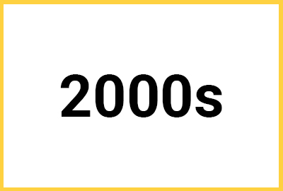 In Sympathy – 2000s