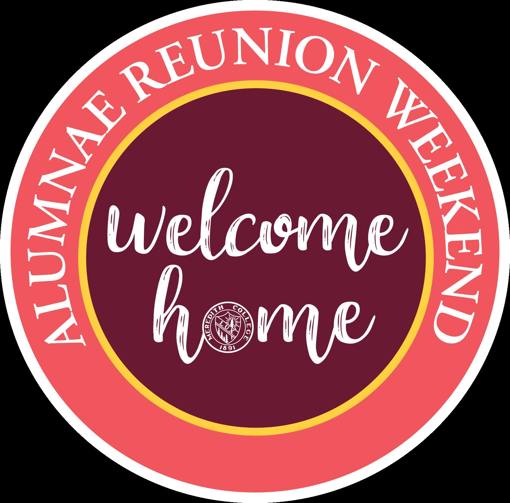 Alumnae Reunion Weekend, October 8-9, 2021